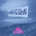 The Big Score   cover art.  Click for hi-res.