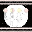 """""""By The Light of The Moon"""" EP  cover art.  Click for hi-res."""