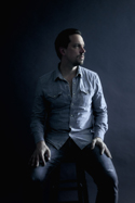 Jeremy Bass  as photographed by Skyler Smith.  Click for hi-res.