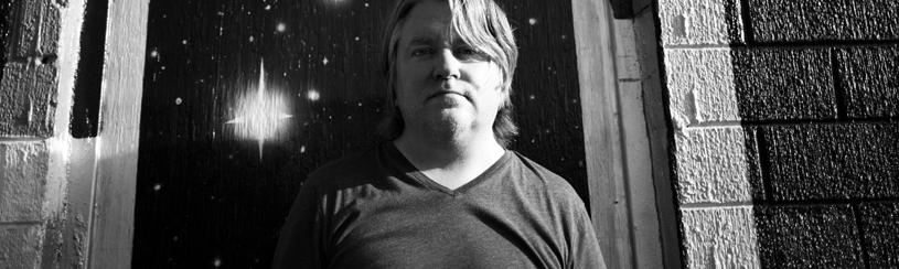 Scott Danbom of Static Diary