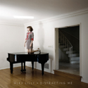 """""""Distracting Me""""  single   cover art.  Click for hi-res."""