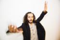 Sameer Tolani  as photographed by Kevin W. Condon.  Click for hi-res.