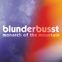 """""""Monarch of the Mountain"""" EP  cover art.  Click for hi-res."""