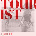 """Tourist"" EP  cover art.  Click for hi-res."