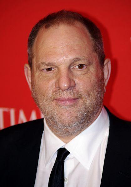 Photo: Harvey Weinstein