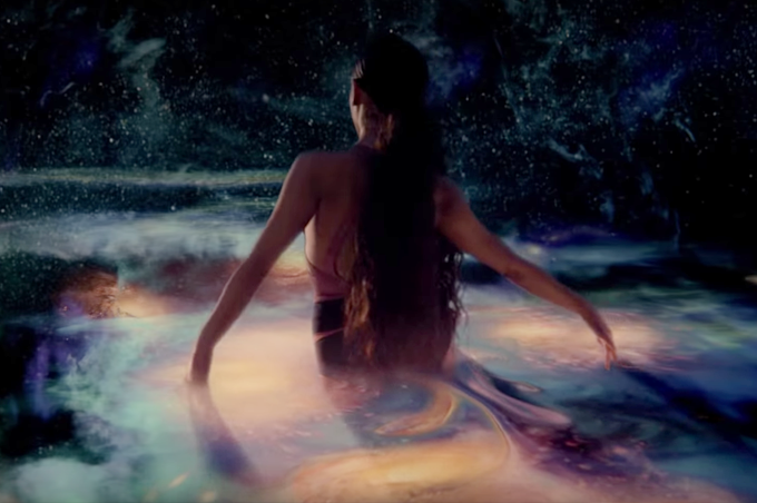 Music video by Ariana Grande performing God is a woman. © 2018 Republic Records, a Division of UMG Recordings, Inc.