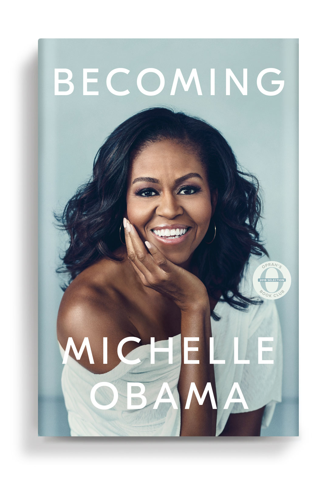 This memoir by Mrs. Michelle Obama has touched my heart in ways I wasn't prepared for