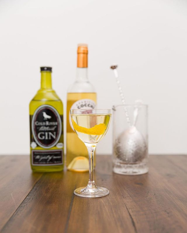 The Vesper is the Martini's cooler cousin. The reason it's so cool? It was first described by Ian Fleming in the 007 novel Casino Royale⠀ ⠀ It's a mix of gin, vodka, and sweet vermouth. It was originally made with the now discontinued Kina Lillet. There's debate over whether you should use Lillet Blanc or Cocchi Americano in this drink to best match the original recipe. I'm on the side of Cocchi Americano but feel free to use Lillet instead.⠀ ⠀ If you drink enough of these, you'll be feeling like a secret agent in no time.⠀ ⠀ Get the recipe from the link in our bio!⠀ ⠀ ⠀ #cocktail #cocktails #booze #drink #drinks #drinkdrankdrunk #drank #drunk #alcohol #mixology #cocktailbar #bartender #bar #bars #bartenders #food #tasty #liquor #thirsty #pub #cheers #happyhour #cocktailparty #gin #vodka #vermouth #jamesbond #classiccocktails #vesper #cocchiamericano
