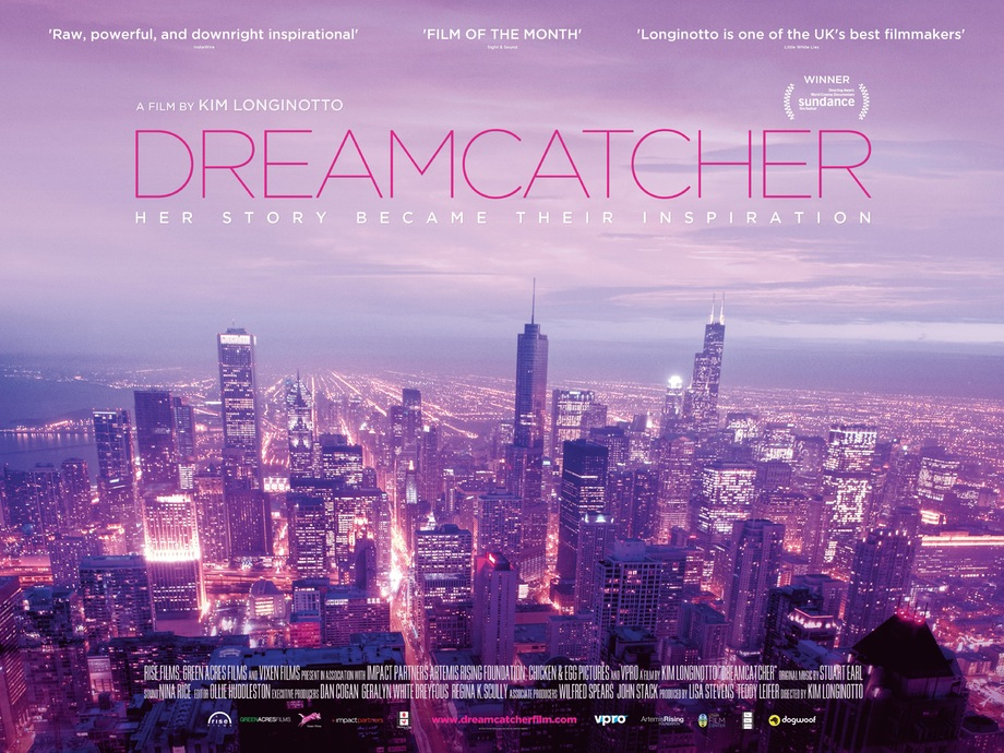 DIRECTOR: Kim Longinotto PRODUCTION YEAR: 2015