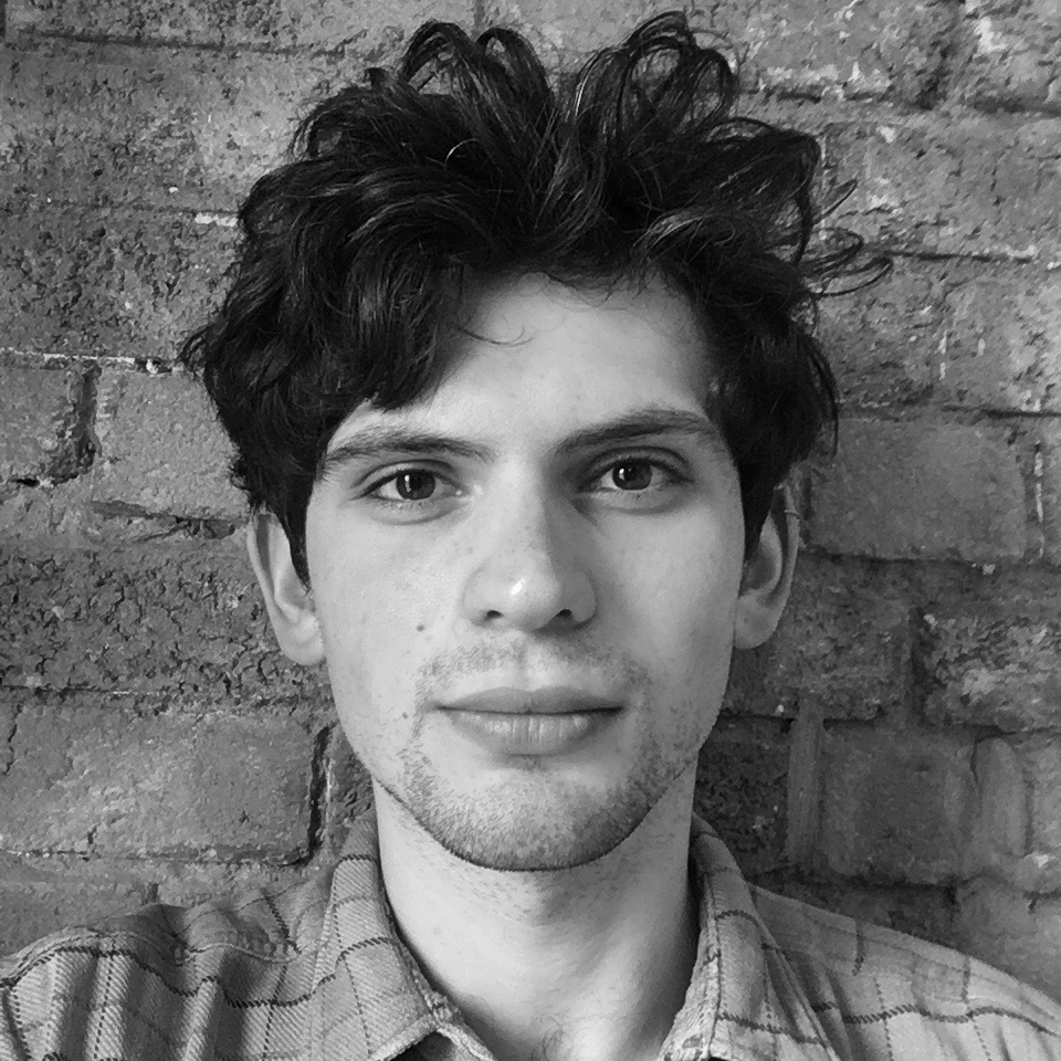 SAM STANLEY: Researcher