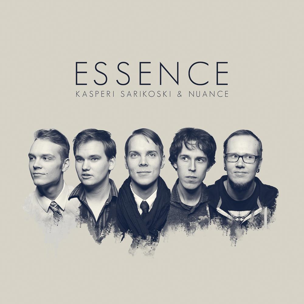 Kasperi Sarikoski & Nuance: Essence
