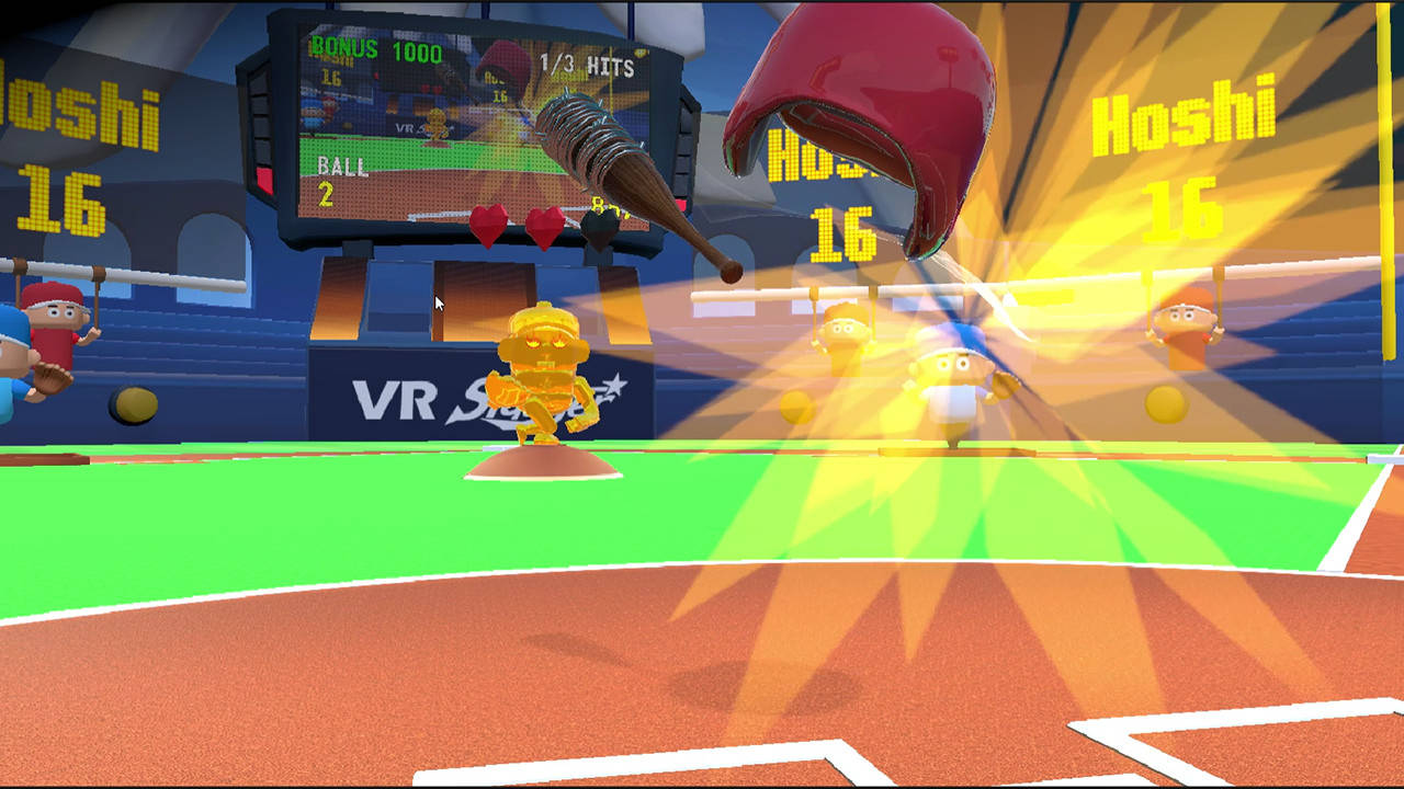 Slugger: Home Run Derby
