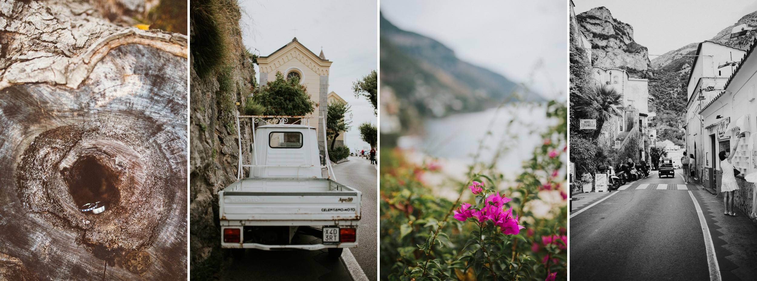 Positano, Italy 2016 Sarah Swain Photography
