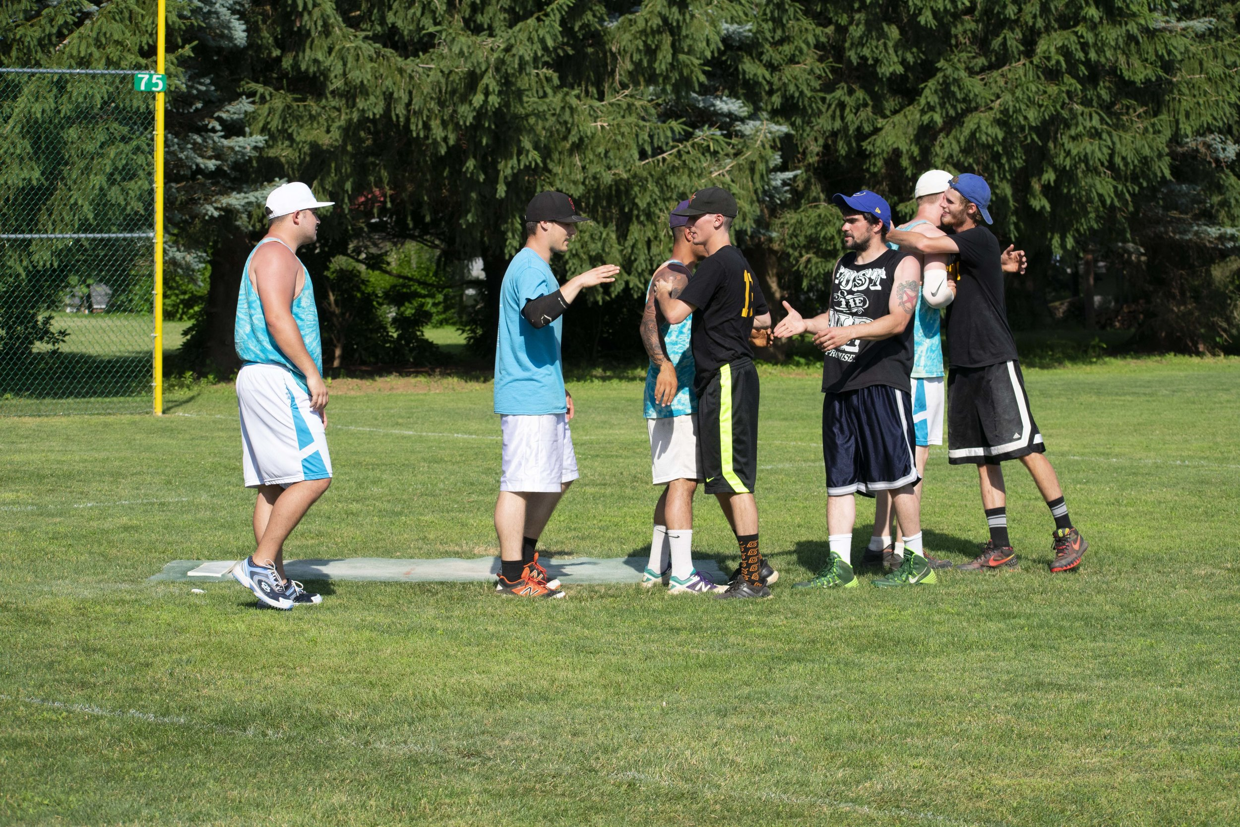 Cloud9 defeated My Name is ERL in 10 innings to win MAW Wiffle Wars. (June 16, 2018)