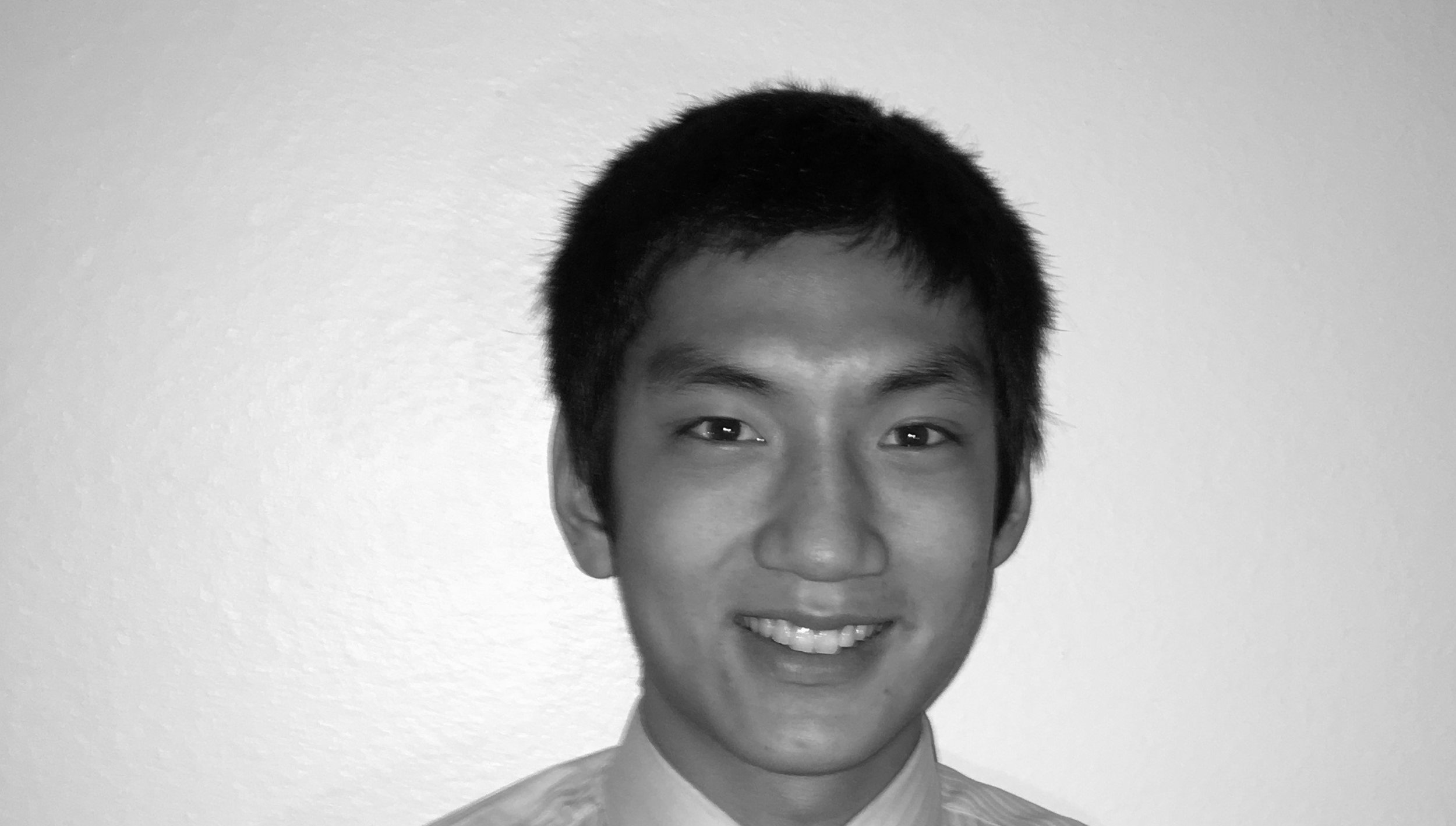 Bryan Zhu    Undergraduate   Bryan Zhu is a 4th year bioengineering student at UCSD. He has interest in understanding the way nature has solved its design challenges. Bryan is active in the biomimicry community in San Diego. His research project focuses on optimizing surface geometries for photosynthesis using a range of CAD-based environments.