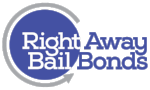 right away bail bond logo
