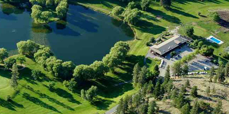 Photo Credit: St. Andrews by the Lake Golf