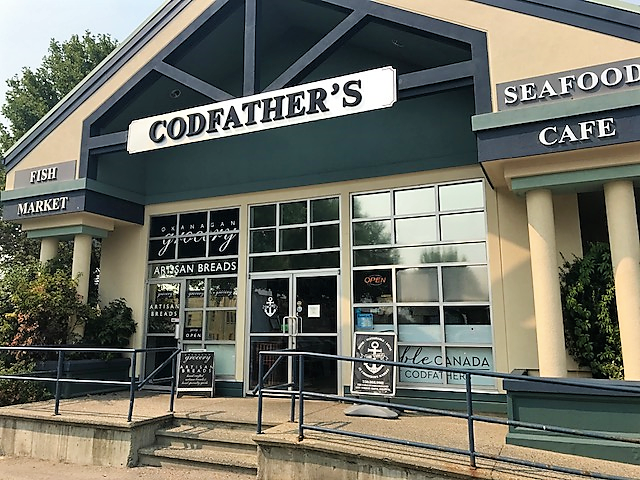 Codfather's-Kelowna-Eats-Okanagan-Valley-Vagabonds