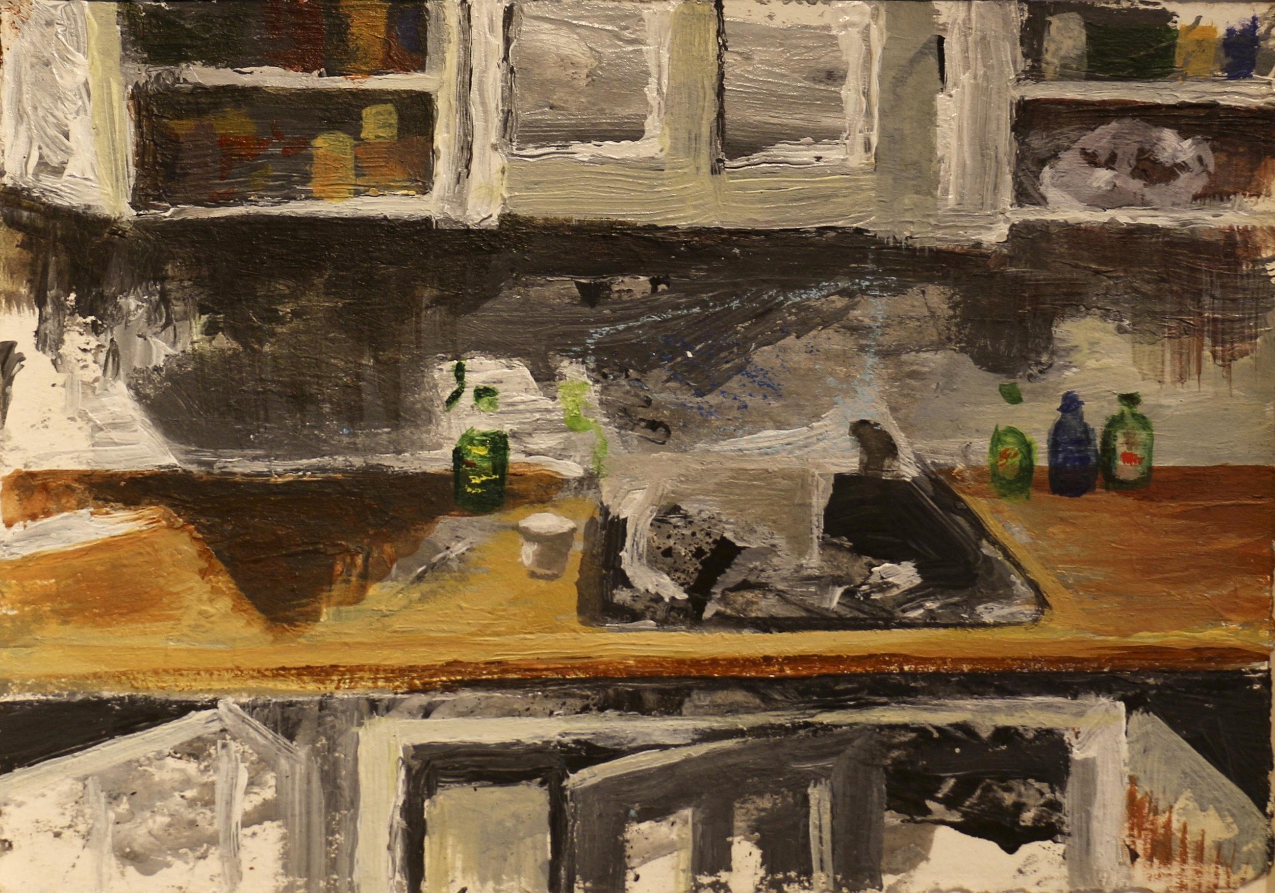 Kitchen Study