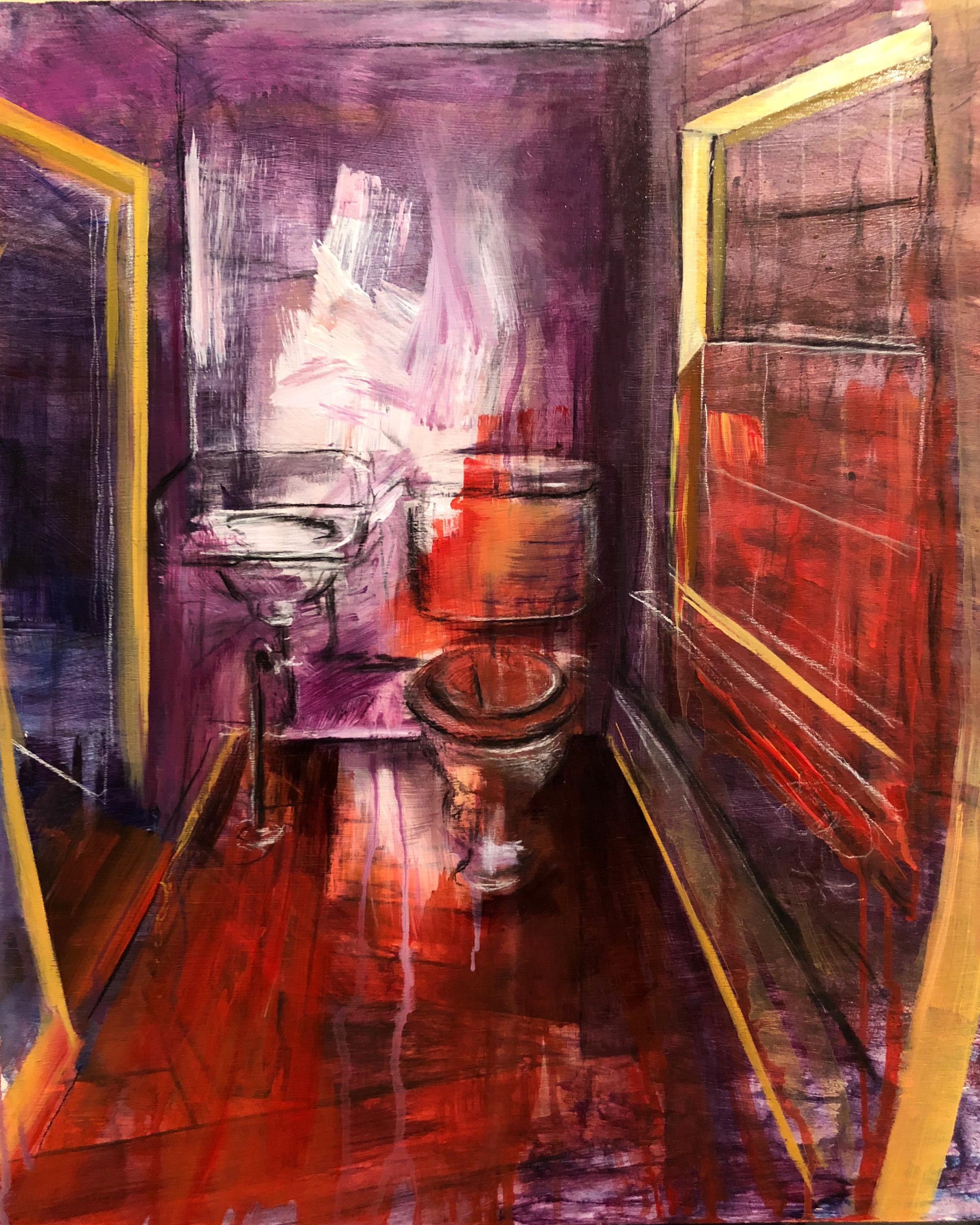 Shaker Bathroom