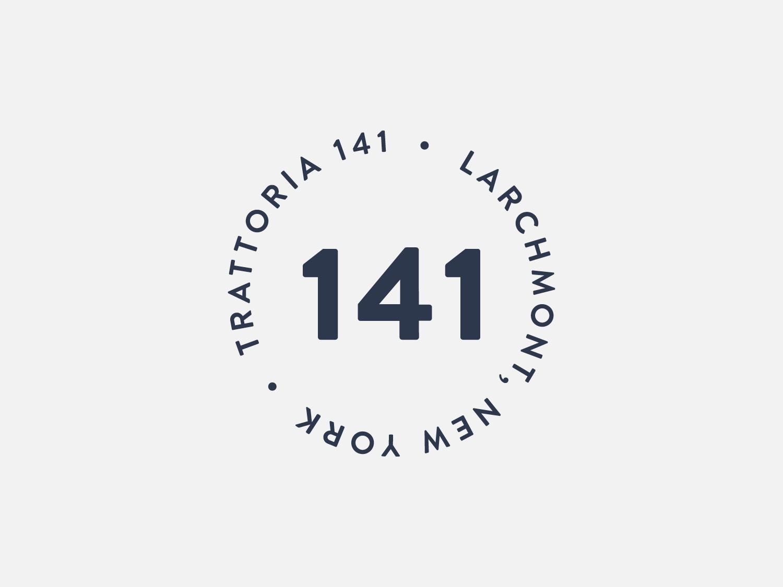 Trattoria 141 – Sub Mark, 2017