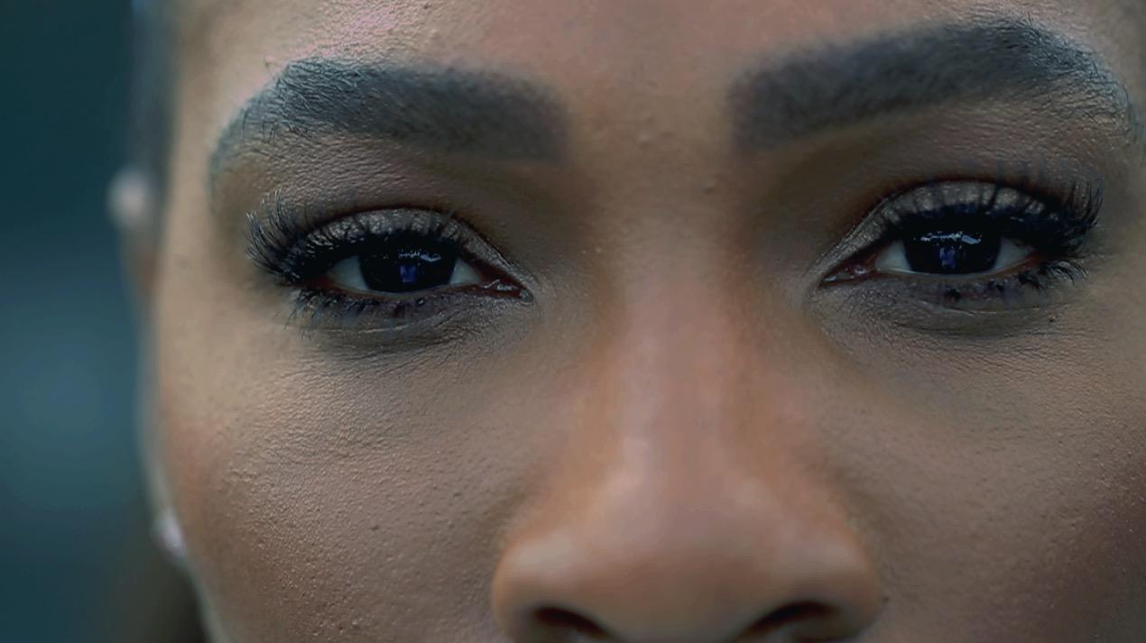 """JP Morgan Chase and Serena Williams"" | Smuggler | McGarry Bowen | dir. Brian Beletic"