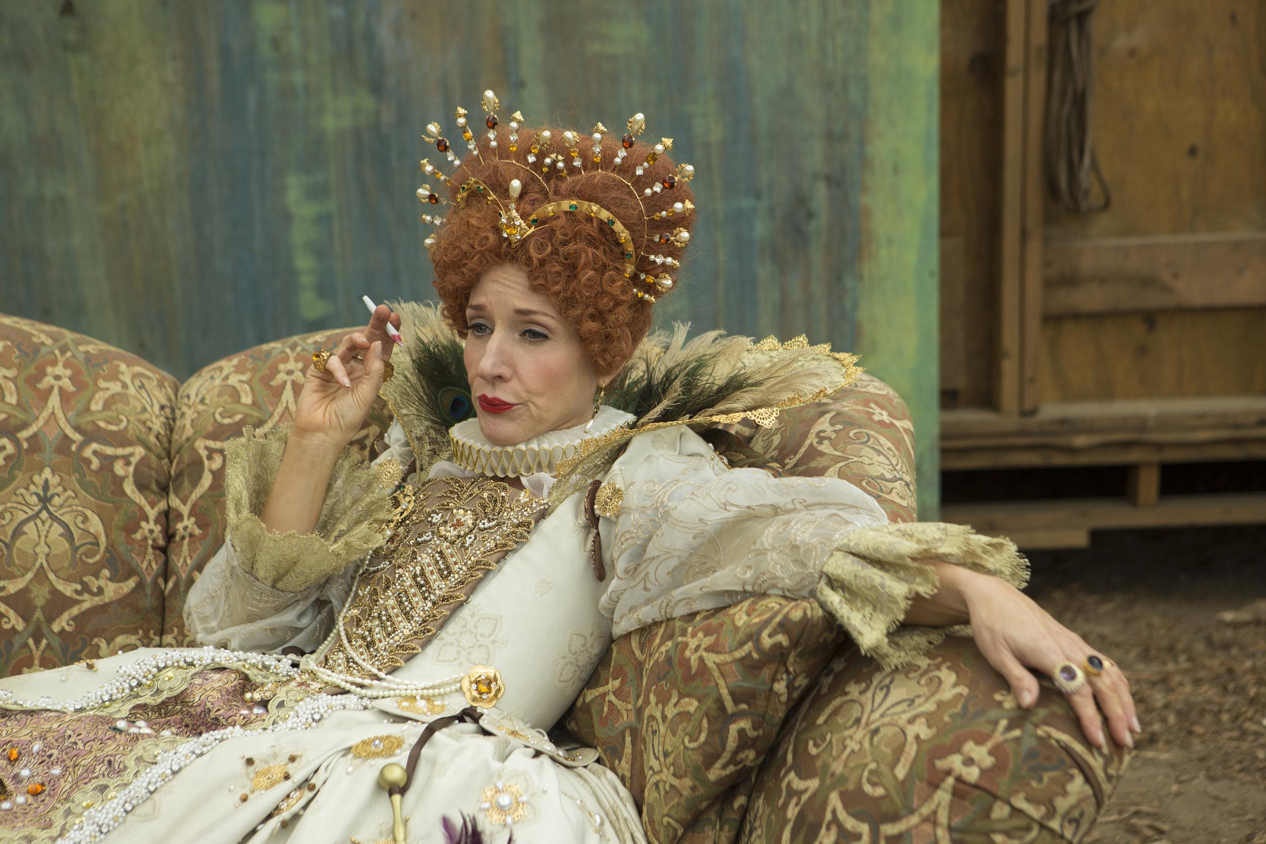 """American Princess"" | Lifetime Television | Photo by Elizabeth Lippman"