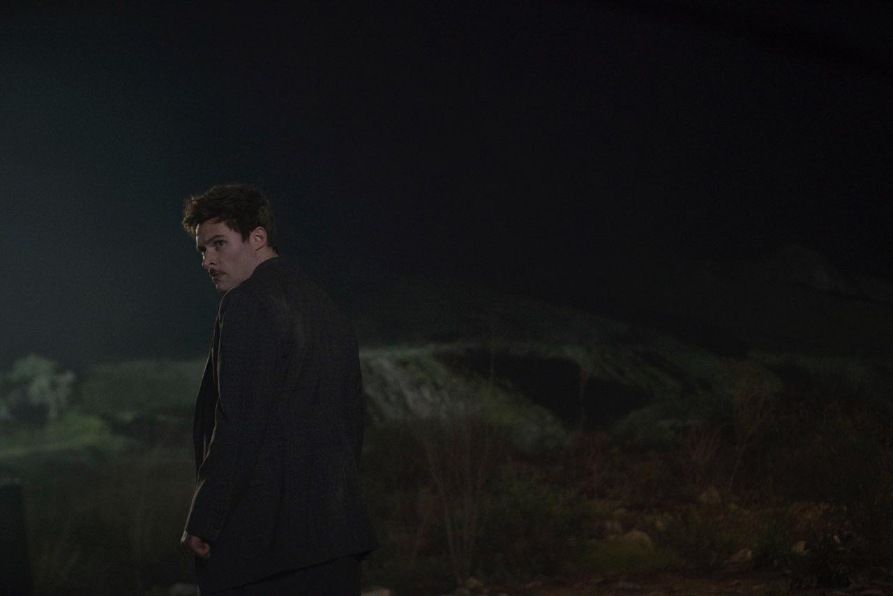 """Strange Angel"" Season 2 |Scott Free Productions | CBS All-Access | Photo by Elizabeth Lippman"