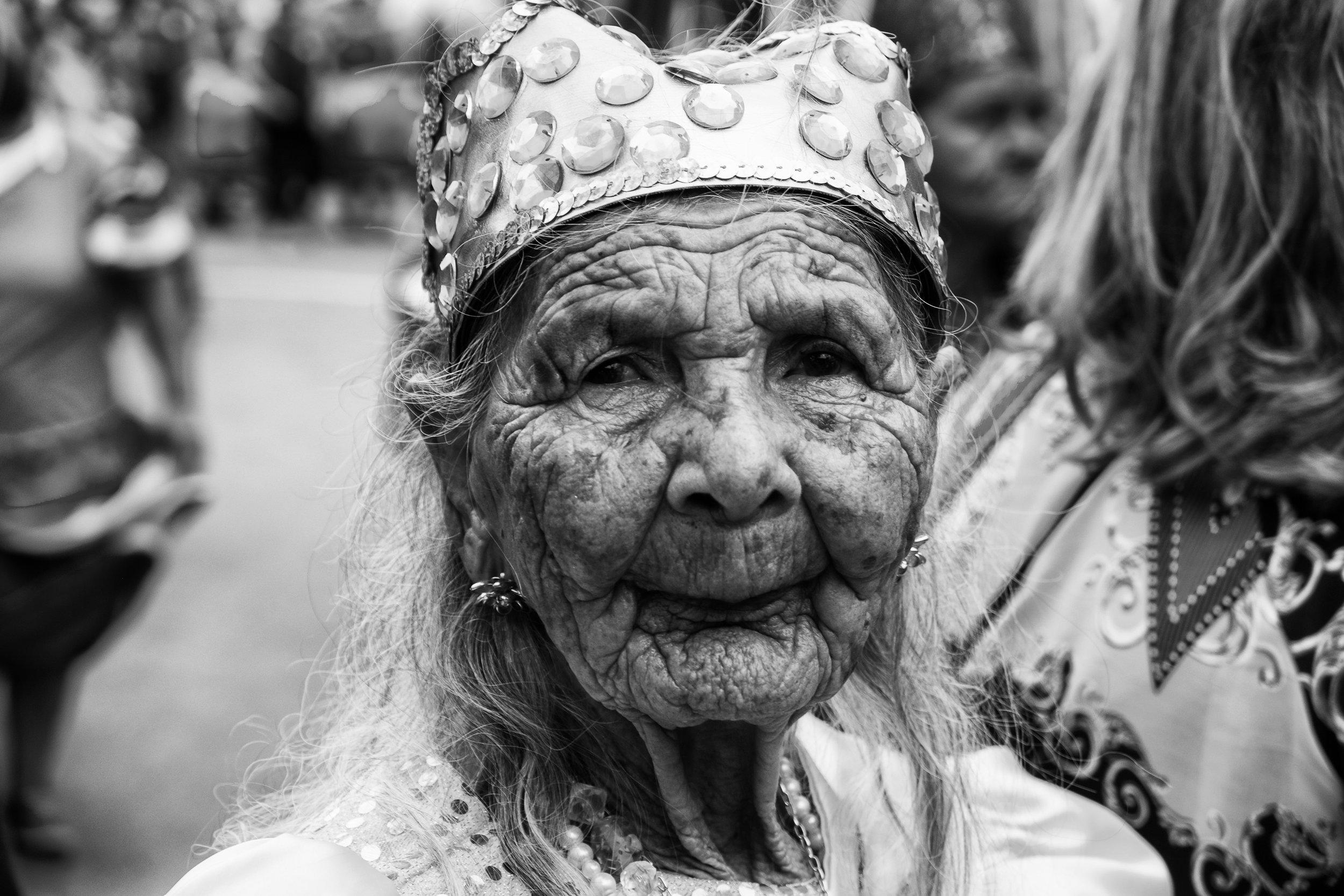 Homage to the Older Inhabitant ofPanelas-PE, Pau Ferro-PE, 2016