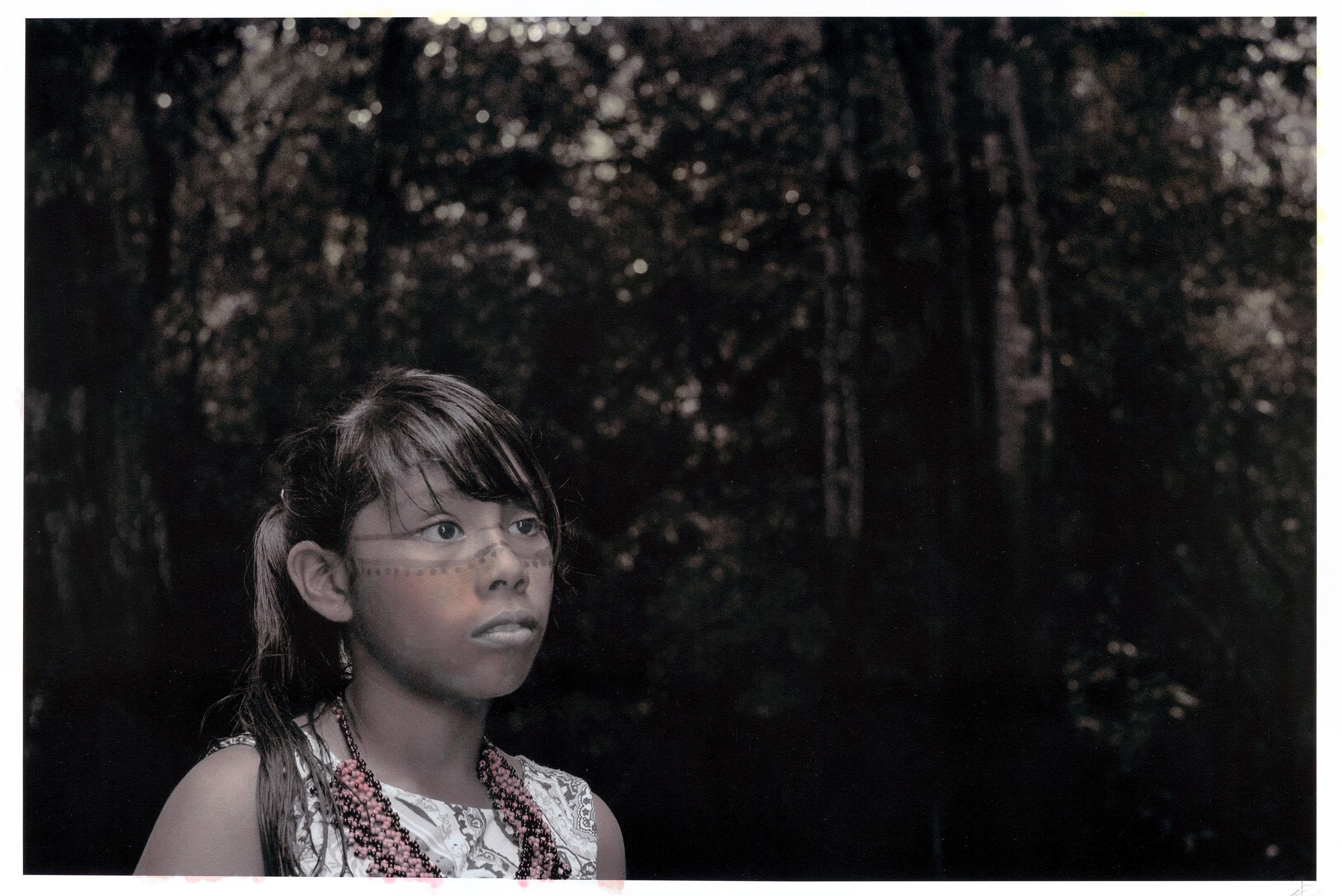 Luciana Munduruku