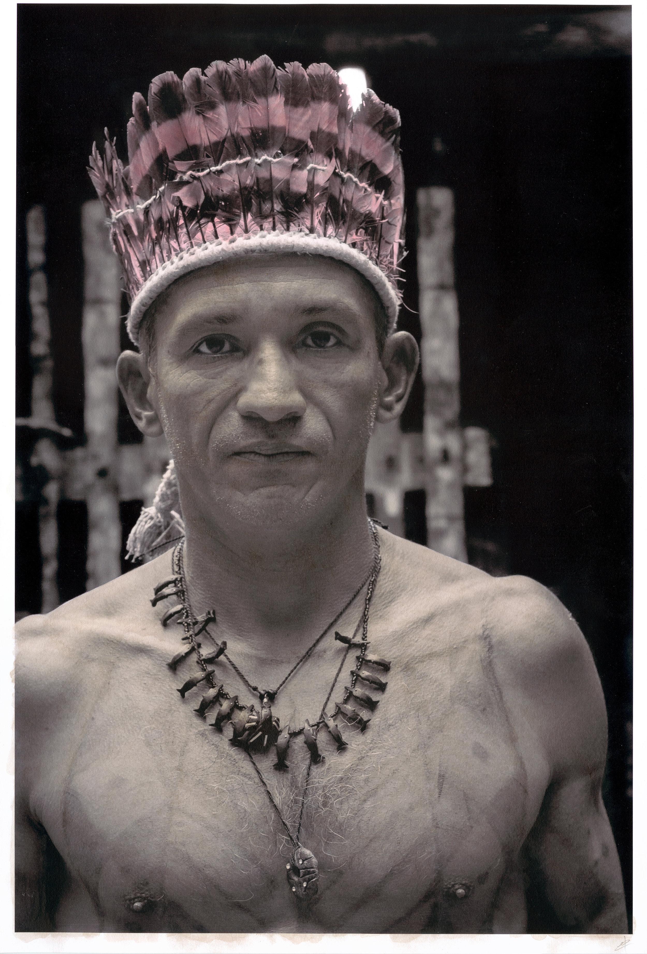 Rodimar Munduruku