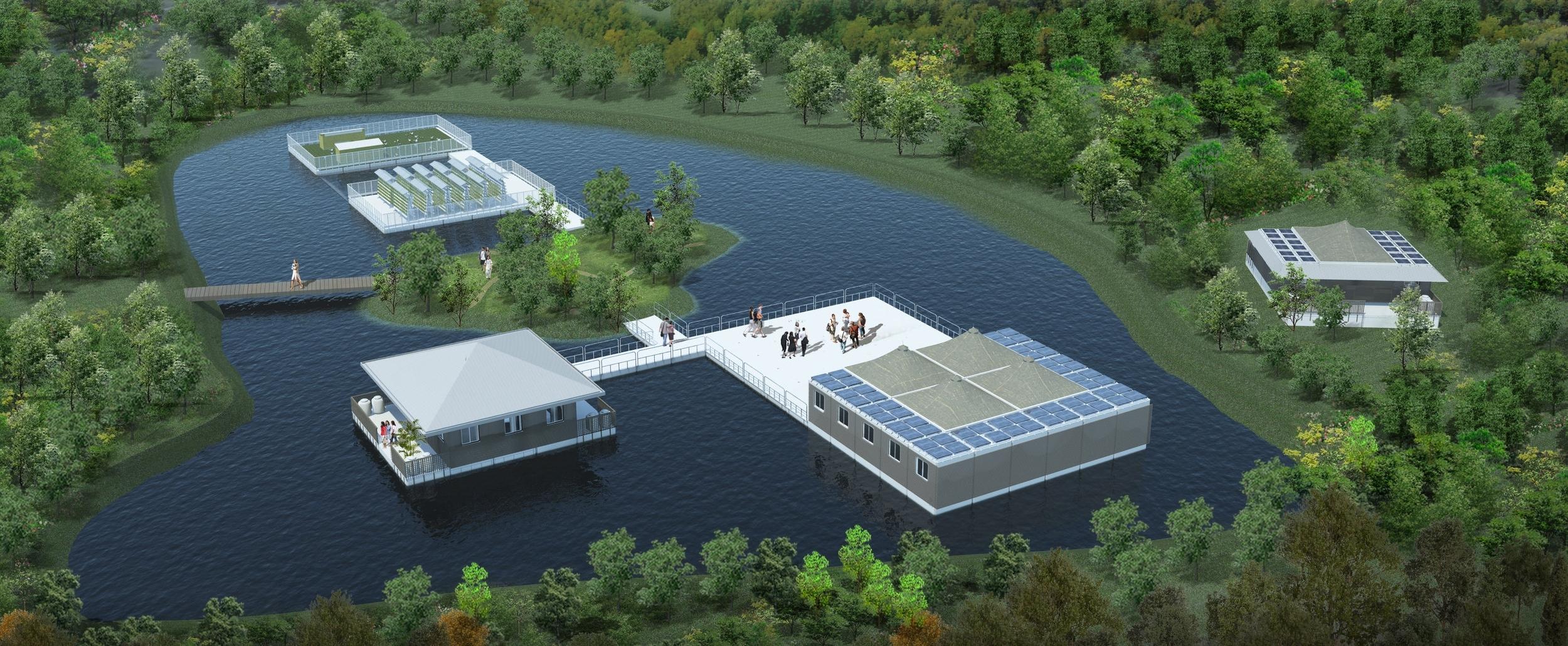 lifeark-prototype-floating-community