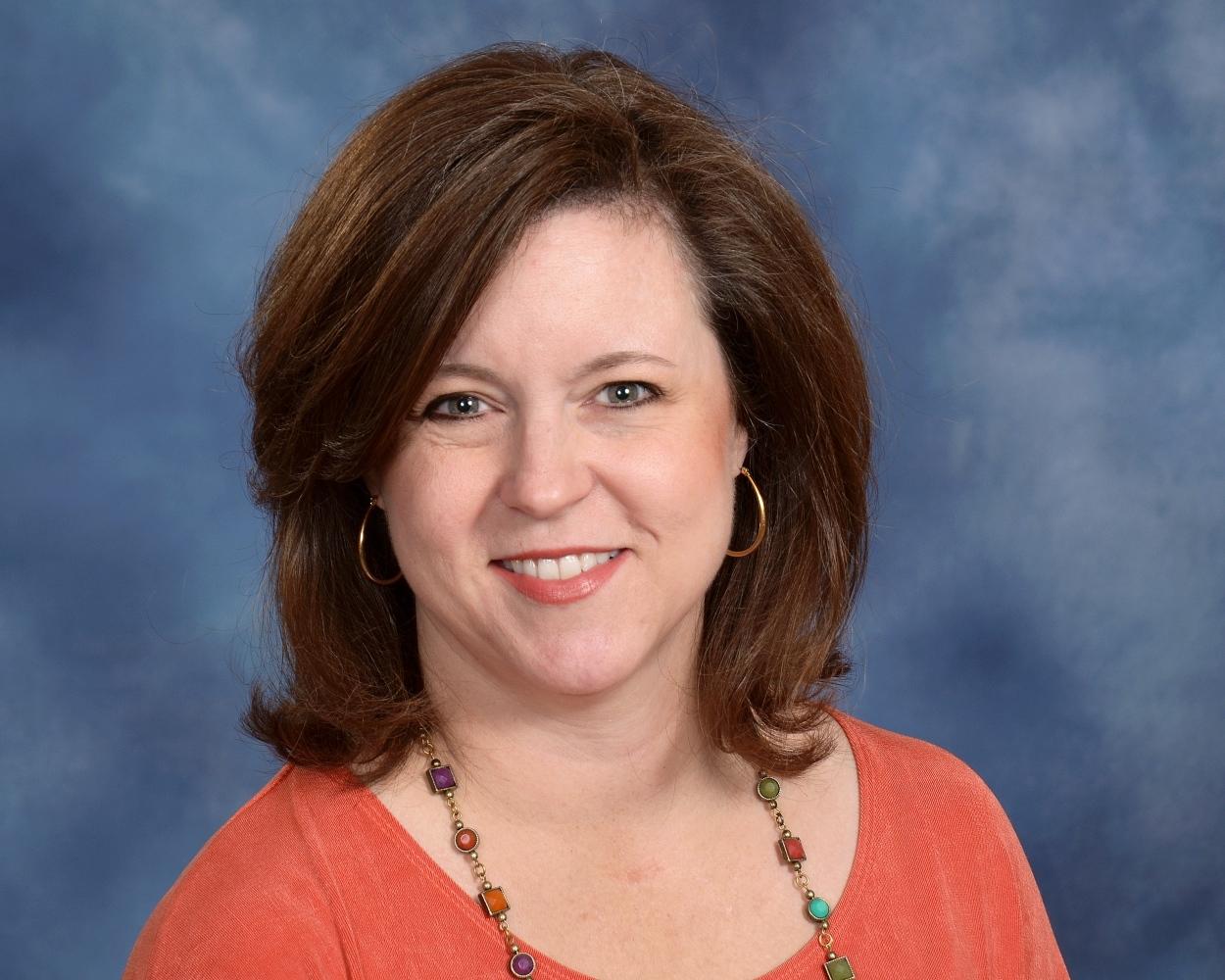 Christine Allred - Director of Day School   callred@fbctupelo.org