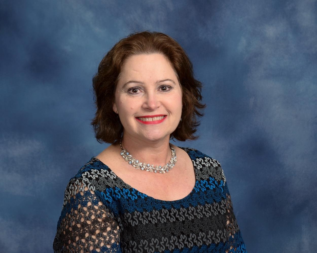 Regina Harrell - Pastor's Ministry Assistant   rharrell@fbctupelo.org