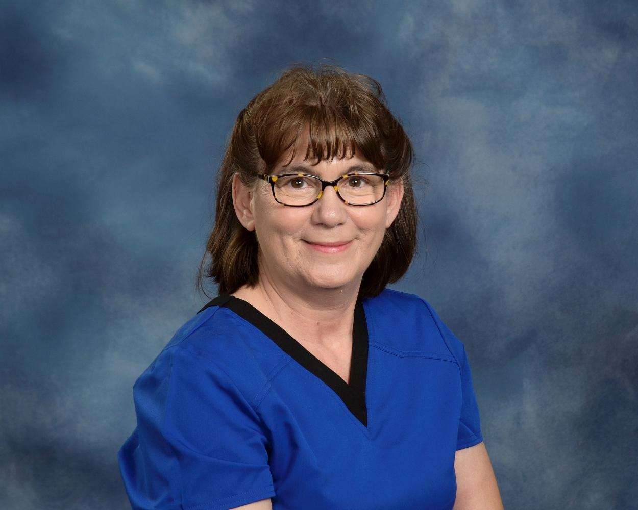 Debbie Holley - Food Service Coordinator
