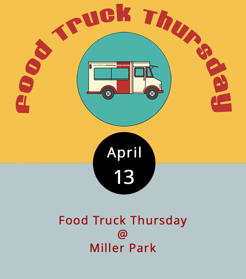 Okay, we're dipping back into the well this week, and once again featuring a Food Truck Thursday here on LynchburgDoes. Last week, we told you about the first Food Truck Thursday of the season at Miller Park (2100 Park Ave.); this week it's the second. After today, you should just assume it's happening, or check out the  LynchburgDoesMore listings page. Today's food trucks include: Uprooted, Pok-E-Joe's BBQ, T & E Catering, Upper Crust Pizza, Taco Shark, Nomad Coffee, and Maylynn's Creamery. The trucks will be onsite from 11 a.m.-2 p.m. For more info, call Lynchburg Parks & Rec at (434) 458-5858, or click  here .