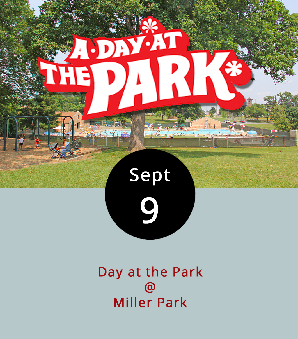 Lynchburg's families are invited for a day of games, rides, exhibits, food trucks, and more at Miller Park (2100 Park Ave.) for the Junior League of Lynchburg's 41st annual Day In The Park. Along with providing entertainment from 10 a.m.-3 p.m., the event offers educational information and can connect families with health and human service agencies and services, part of the Junior League's ongoing mission. For more information about the event, click  here   or call (434) 846-6641. But what is the Junior League, you ask? Well, the women's civic organization formed in 1926 as the Junior Welfare League, part of the Lynchburg Women's Club. Early on, they opened a preschool and birth clinic that became the Free Clinic of Central Virginia. They participated in war bond drives in World War II while continuing a children's theatre program. The list of community service goes on and continues to this day. For more information about the Junior League, click  here .