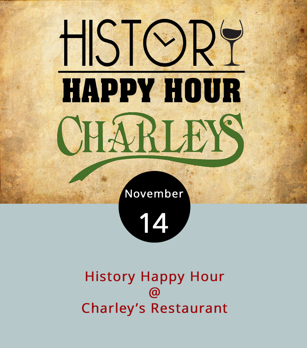 Although we don't think there needs a reason to take a happy hour, the American Civil War Museum is serving up an educational excuse for a break tonight at Charley's Restaurant (707 Graves Mill Rd.). The museum, headquartered in Richmond with an outpost in Appomattox, presents their History Happy Hour tonight with a talk on  Dr. Mary Edwards Walker , an early feminist and women's advocate who became the first woman to receive the Congressional Medal of Honor for her service as a surgeon for the Union in the Civil War. American Civil War Museum program specialist Tally Botzer will give the free talk from 6:30-7:30 p.m. tonight. For more information, click  here .