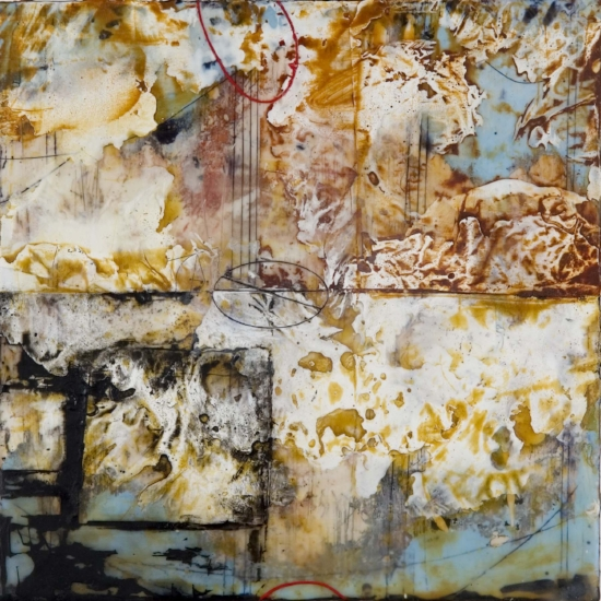 Four Day Outlook 2007. Private Collection, Boston