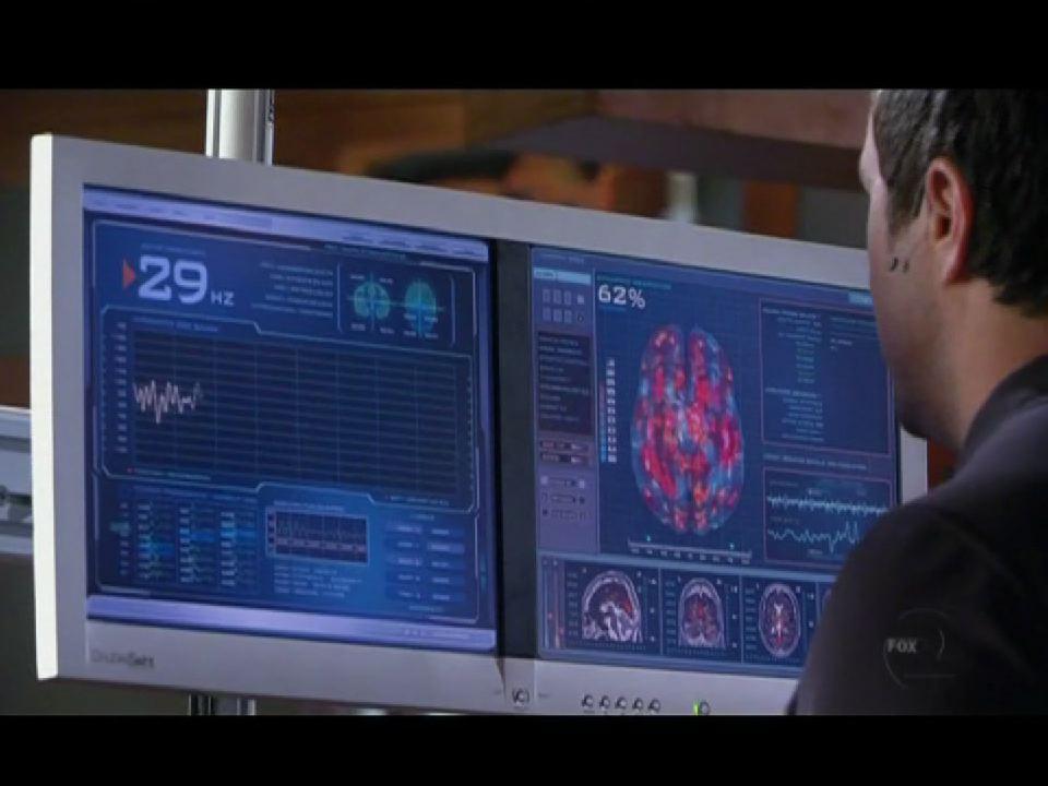 DoubleSight • Stargate Atlantis