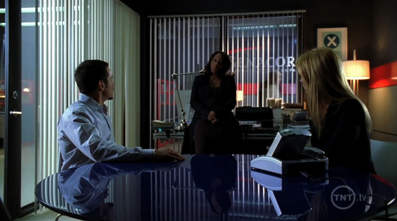 Packet8 • Without a Trace