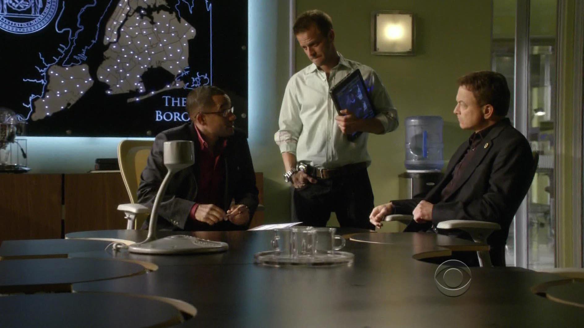 Polycom • CSI New York