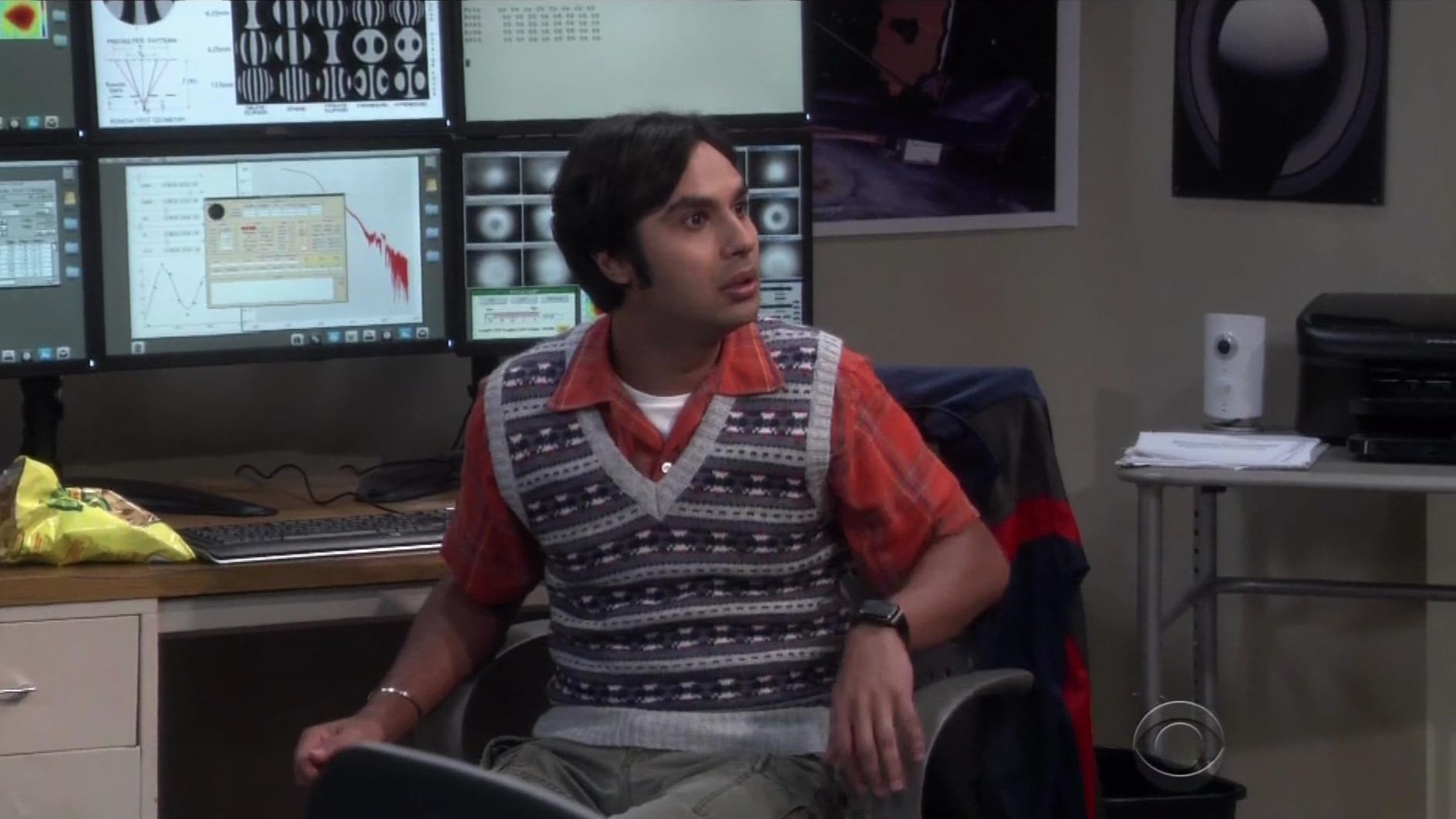 Piper • Big Bang Theory