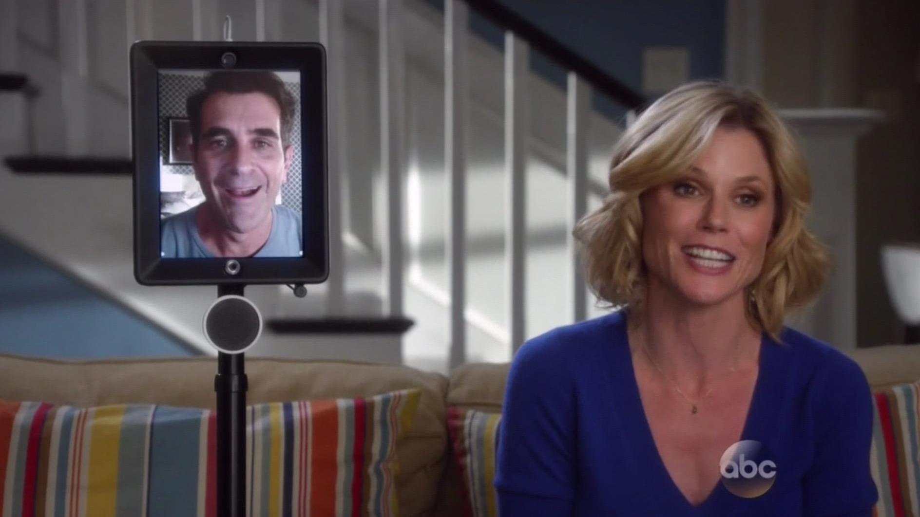 Double Robotics • Modern Family