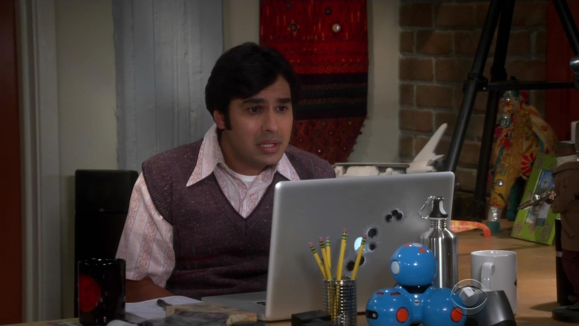 Wonder Workshop • Big Bang Theory