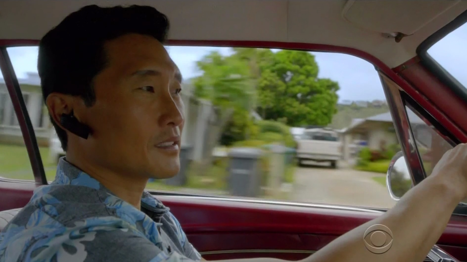Jawbone • Hawaii Five-0