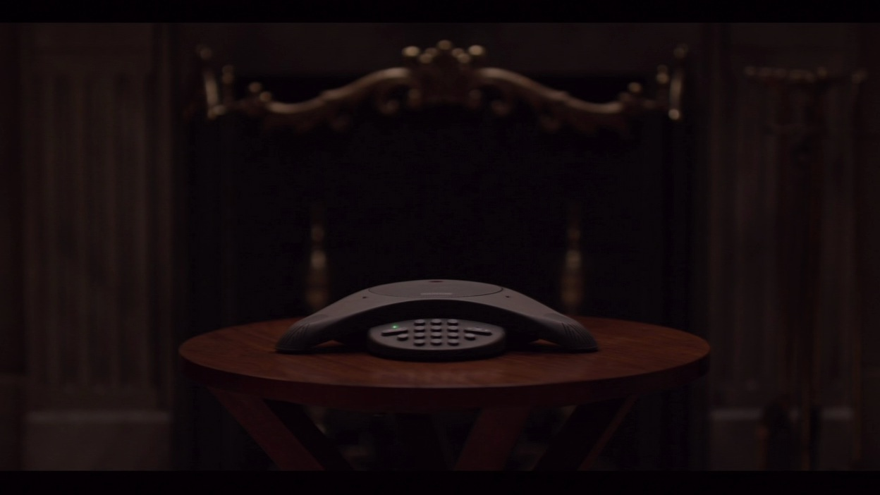 Polycom • House of Cards