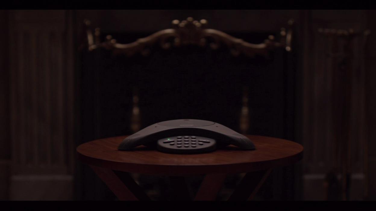 Polycom •House of Cards