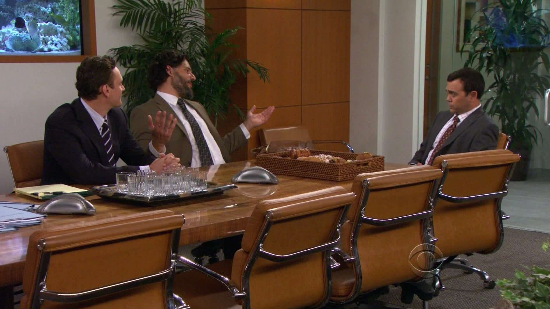 Polycom • How I Met Your Mother