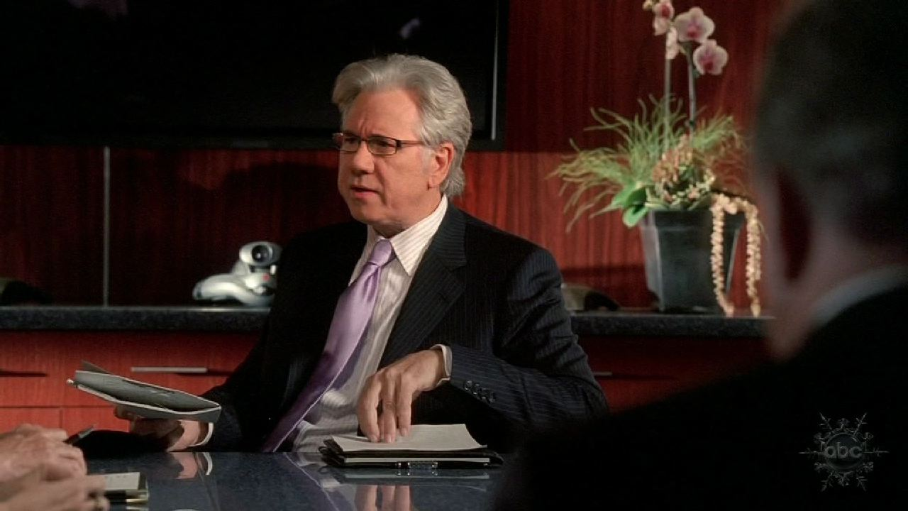 Polycom • Boston Legal
